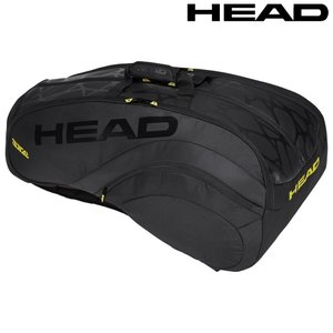 ヘッド HEAD テニスバッグ・ケース  Radical LTD 12R Monstercombi  ラジカル LTD 12R モンスターコンビ  283898 『即日出荷』 sportsjapan