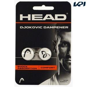 「2014新製品」HEAD(ヘッド)「New Djokovic Dampener(NEWジョコビッチダンプナー)285704」振動止めKPI+|sportsjapan