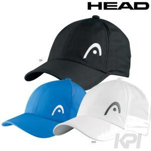 「2017モデル」HEAD(ヘッド)「PRO PLAYER CAP(プロプレーヤー・キャップ) 287015」KPI+|sportsjapan