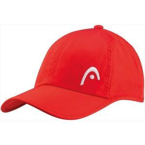 「2017新製品」HEAD(ヘッド)[PRO PLAYER CAP 287015]テニス帽子KPI+|sportsjapan