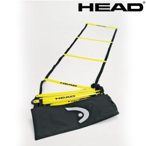 ヘッド HEAD テニスコート用品  AGILITY LADDER(アジリティー・ラダー) 287501|sportsjapan