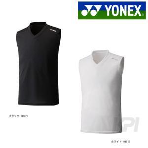 Yonex(ヨネックス)[ユニノースリーブシャツ 44103]テニスゲームシャツ・パンツKPI+|sportsjapan
