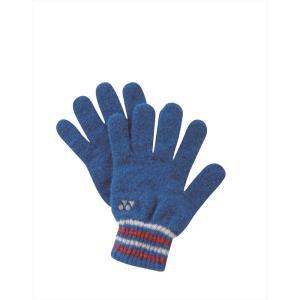 ヨネックス YONEX テニス手袋・グローブ  ユニヒートカプセルグローブ 46027-506|sportsjapan
