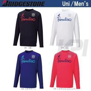 PARADISO(パラディーゾ) 「UNI プラクティスシャツ 55C01F」 テニスウェアKPI+|sportsjapan