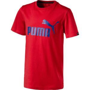 プーマ PUMA マルチSPウェア ジュニア  ボーイズ  SS Tシャツ 592804-58 2017FW|sportsjapan
