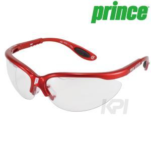 Prince プリンス 「SQUASH EYE GUARD PRO LITE II スカッシュ アイ ガード プロ ライト II   6S822」ラケットボールアクセサリー「KPI」|sportsjapan