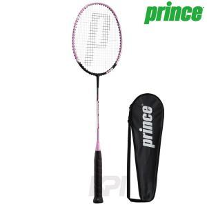 「2017モデル」「ガット張上げ済」Prince プリンス 「POWER 4000 V POWER 4000 V  7BJ031」バドミントンラケット|sportsjapan