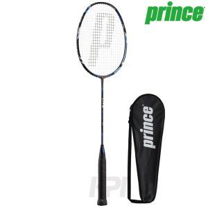 「2017モデル」「ガット張上げ済」Prince プリンス 「LITE 6000 Ti ライト 6000 チタン  7BJ032」バドミントンラケット「KPI」|sportsjapan