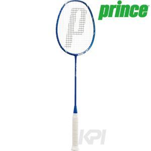 「2017新製品」Prince プリンス [COURT WINGS SL コートウィングスーパーライト  BL/SX G6 7BJ042]バドミントンラケット|sportsjapan