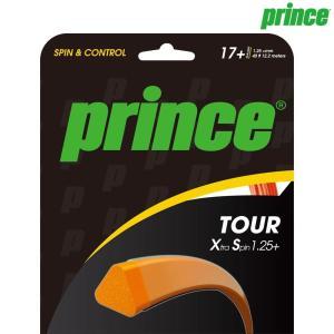 プリンス Prince テニスガット・ストリング  TOUR XS 17+  ツアーXS17+  7J913|sportsjapan