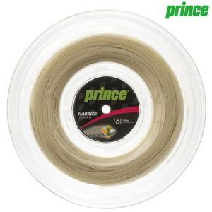 プリンス Prince テニスガット・ストリング  HARRIER POWER 16  ハリアーパワー16  200mロール 7JJ020|sportsjapan