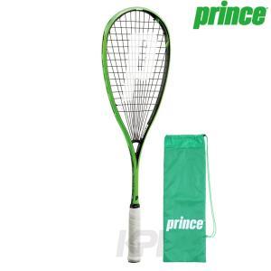 「2017モデル」「ガット張上げ済」Prince プリンス 「PRO BEAST PB プロ ビースト PB  7SJ002」スカッシュラケット|sportsjapan