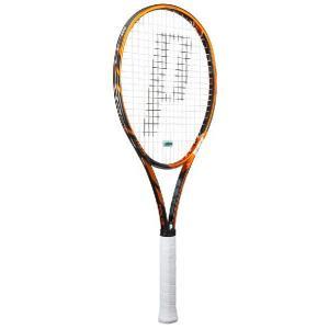 『即日出荷』 Prince プリンス 「Tour Team 100  ツアーチーム100  7T38S」硬式テニスラケットKPI+|sportsjapan