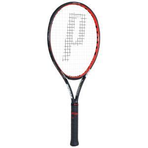 硬式テニスラケット プリンス Prince HARRIER 104XR-J ハリアー104XR-J 7T40F|sportsjapan