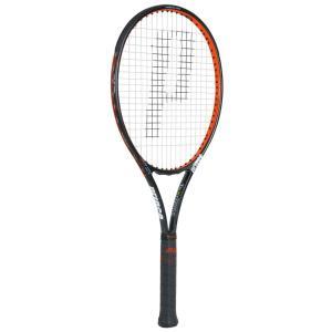 硬式テニスラケット プリンス Prince TOUR PRO 100T XR ツアープロ100T XR 7T40K スマートテニスセンサー対応 KPI|sportsjapan