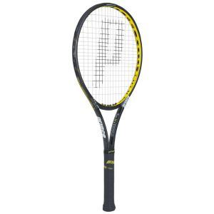 硬式テニスラケット プリンス Prince TOUR 98 XR-J ツアー98XR-J 7T40L スマートテニスセンサー対応 KPI|sportsjapan