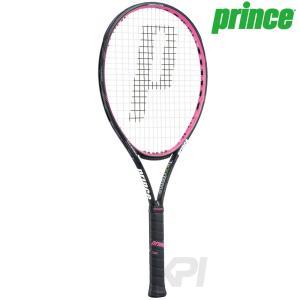 硬式テニスラケット プリンス Prince HARRIER 104XR-J ハリアー 104XR-J 7TJ020 スマートテニスセンサー対応|sportsjapan