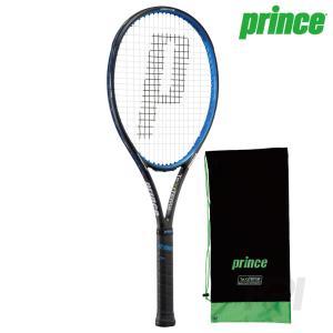「2017モデル」Prince プリンス 「HARRIER PRO 100 XR-M  ハリアープロ100 XR-M  7TJ027 265g 」硬式テニスラケット「KPI」|sportsjapan