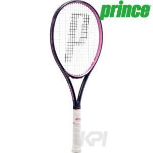 「2017新製品」Prince プリンス [HARRIER TEAM 100 ハリアーチーム100  7TJ035]硬式テニスラケット スマートテニスセンサー対応|sportsjapan