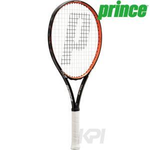 『即日出荷』「2017新製品」「ガット張り上げ済み」Prince プリンス [TOUR 26 ツアー26   7TJ049]ジュニアテニスラケット|sportsjapan