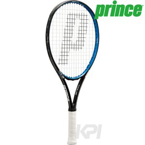『即日出荷』「2017新製品」「ガット張り上げ済み」Prince プリンス [TOUR 25 ツアー25   7TJ050]ジュニアテニスラケット|sportsjapan
