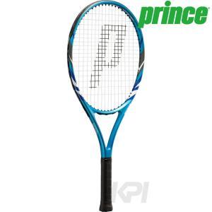 「2017新製品」「ガット張り上げ済み」Prince プリンス [COOL SHOT VII  25  クールショット7 25  7TJ053]ジュニアテニスラケット 『即日出荷』|sportsjapan