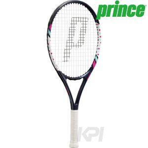 「2017新製品」「ガット張り上げ済み」Prince プリンス [SIERRA GIRLIV 25  シエラガール6 25  7TJ057]ジュニアテニスラケット 『即日出荷』|sportsjapan