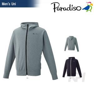 テニスウェア メンズ パラディーゾ PARADISO ジャケット 97CM2M 2017FW 2017新製品|sportsjapan