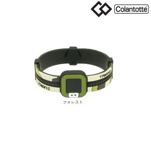 コラントッテ Colantotte 健康・ボディケアアクセサリー  ACTI ループ カモフラージュ ABAEE50[ポスト投函便対応]|sportsjapan