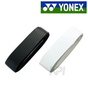 「2017新製品」YONEX ヨネックス 「シンセティックレザーエクセルプログリップ AC128」[リプレイスメントグリップテープ]|sportsjapan