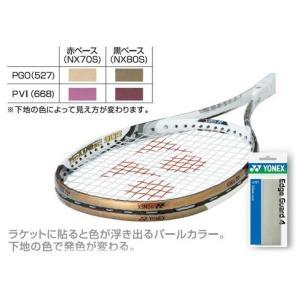YONEX(ヨネックス)「エッジガード4(ラケット3本分)AC157」|sportsjapan