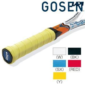 ゴーセン GOSEN テニスグリップテープ  スーパーグリップ耐 AC23|sportsjapan