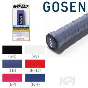 GOSEN ゴーセン 「快乾デラックス AC36」オーバーグリップテープ|sportsjapan