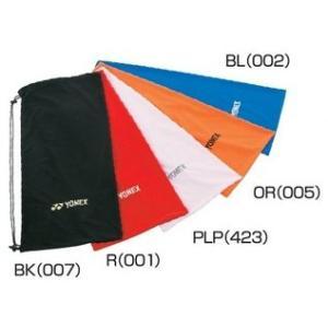 YONEX(ヨネックス)「ソフトケース(テニスラケット用)AC540」|sportsjapan