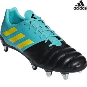 アディダス adidas ラグビースパイク メンズ カカリSG ラグビースパイク フォワード用 AC7720|sportsjapan