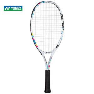 ヨネックス YONEX ソフトテニスソフトテニスラケット ジュニア 「ガット張り上げ済」エースゲート 59 ACEGATE 59 ACE59G-011 sportsjapan