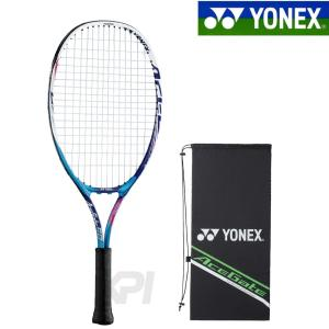 ソフトテニスラケット ヨネックス ジュニア ACEGATE 59 エースゲート 59 ACE59G 2017新製品 ガット張り上げ済|sportsjapan