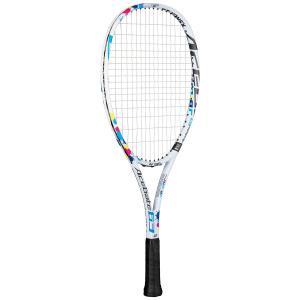 ヨネックス YONEX ソフトテニスソフトテニスラケット ジュニア 「ガット張り上げ済」エースゲート 63 ACEGATE 63 ACE63G-011 sportsjapan