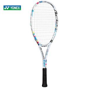 ヨネックス YONEX ソフトテニスソフトテニスラケット ジュニア 「ガット張り上げ済」エースゲート 66 ACEGATE 66 ACE66G-011 sportsjapan