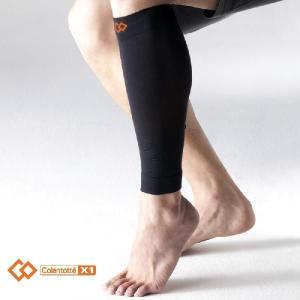 Colantotte コラントッテ 「ユニセックス X1カーフサポートタイツ AEBHA01」ふくらはぎサポーター 医療機器 磁気サポーター X1-calf『即日出荷』|sportsjapan