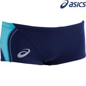 アシックス asics 水泳水着 ユニセックス ボックス ASM809-5046|sportsjapan