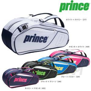 「2017新製品」Prince プリンス [ラケットバッグ AT772 6本入  AT772]テニスバッグ|sportsjapan