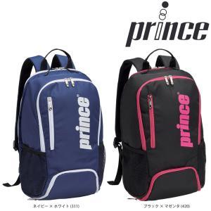 プリンス Prince テニスバッグ・ケース  バックパック AT878|sportsjapan