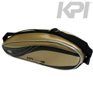 『即日出荷』 KPI(ケイピーアイ)「KPI Mini RACKET BAG(KPIミニラケットバッグポーチ) AYBG1417」KPI+|sportsjapan