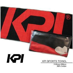 『即日出荷』KPI(ケイピーアイ)「KPI スポーツタオル AYTW1401」KPI+|sportsjapan