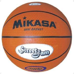 MIKASA ミカサ [バスケ5号 軽量キュウ ブラウン B5JMKBR]バスケットボール|sportsjapan