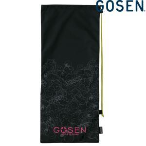 ゴーセン GOSEN テニスバッグ・ケース ユニセックス ラケットケースFunpra BA18FRC-39 2月下旬発売予定※予約|sportsjapan