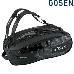 ゴーセン GOSEN テニスバッグ・ケース ユニセックス ラケットバッグPro4 BA18PR4-39 2月下旬発売予定※予約|sportsjapan