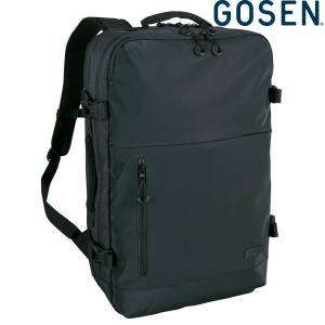 ゴーセン GOSEN テニスバッグ・ケース ユニセックス バックパックTownuse BA18TBP-39|sportsjapan
