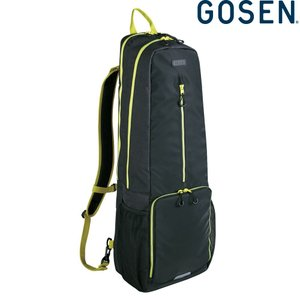 ゴーセン GOSEN バドミントンバッグ・ケース ユニセックス バドミントンラケットバッグTownuse BA18TBR-53|sportsjapan